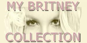 My Britney Collection